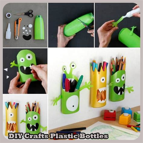 Handmade Things With Plastic Bottles - diy crafts plastic bottles android apps on play