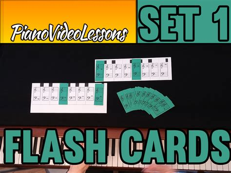 flash tutorial for beginners lesson 1 piano flashcards set 1 for beginners piano video