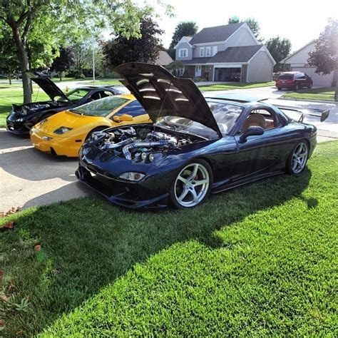 rob dahm rx7 rob dahm just put this up on instagram autos