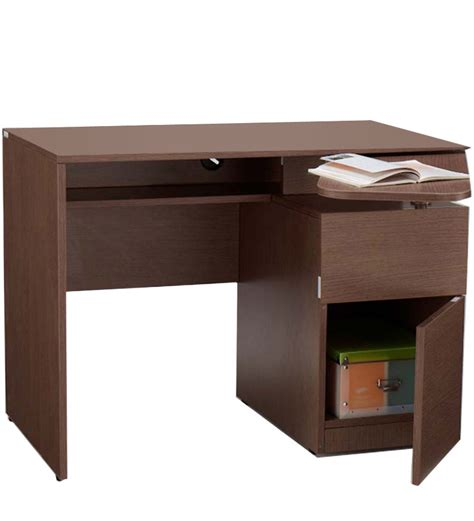 study table l floyd swivel arm study table by godrej interio by godrej
