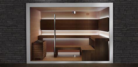 Bagno Turco Per Casa by Bagno Turco E Sauna In Casa Da S Progettazione E