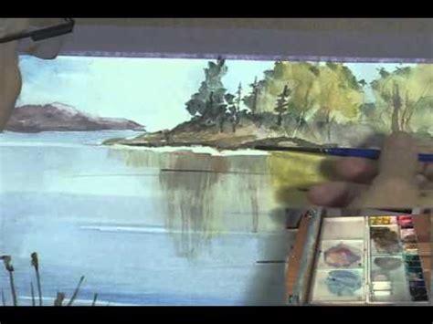 watercolor tutorials larry hamilton paint along with larry hamilton july 23 2013