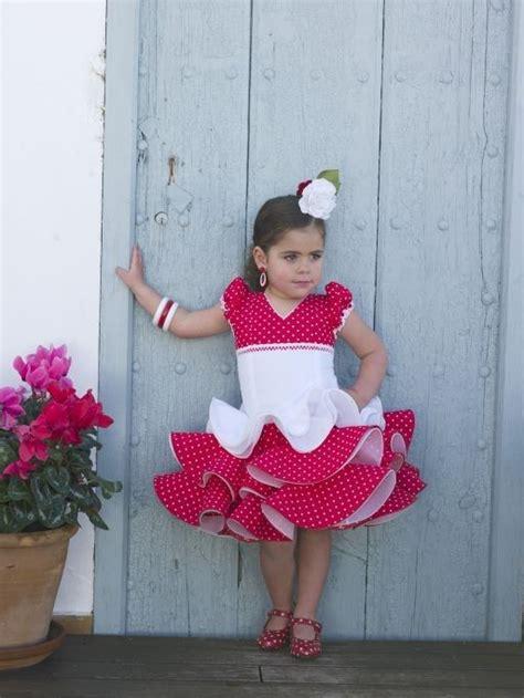 vestidos de gitana de ni a cortos 1000 images about vestidos ni 241 as on