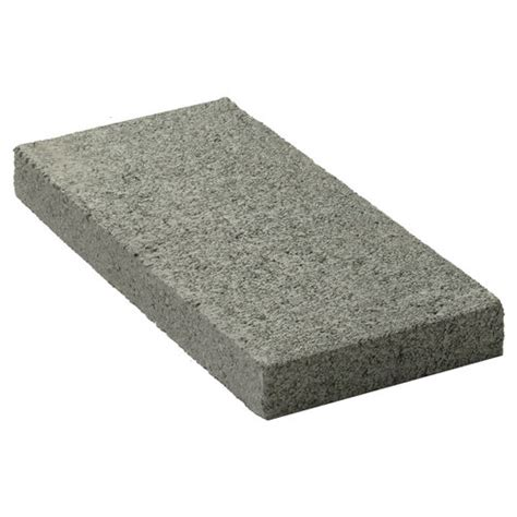 materials patio block 2 quot x 8 quot x 16 quot other home
