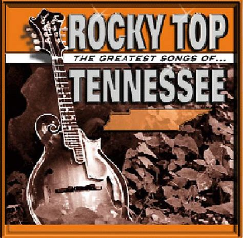 Tennese Top rocky top tennessee various artists songs reviews