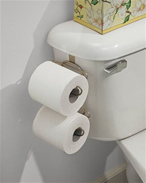Toilet Paper Scroll Game by Mdesign Toilet Paper Roll Holder For Bathroom Storage