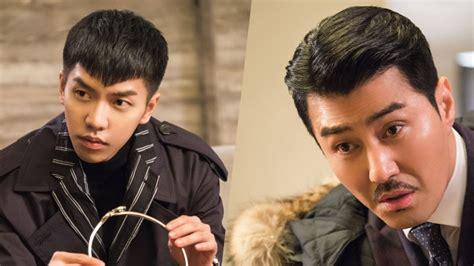 lee seung gi cha seung won lee seung gi and cha seung won share serious conversation