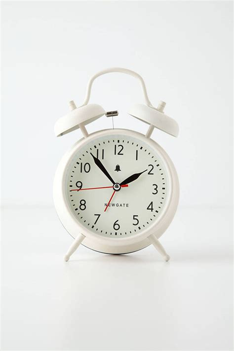 9 chic alarm clocks that won t make you want to hit snooze hgtv s decorating design hgtv