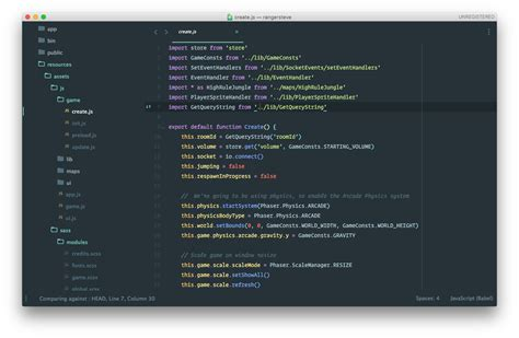 the best sublime text 3 themes of 2015 best sublime text 3 themes of 2015 and 2016 scotch