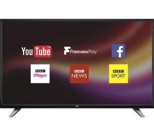 jvc lt 48c770 48 inch smart led tv review | jvc televisions