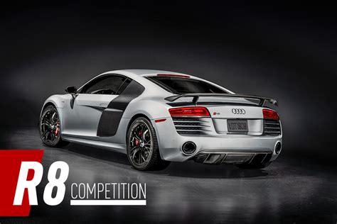 Audi R8 Verkaufszahlen by Audi R8 Competition F 252 R Us Markt Audi R8 42