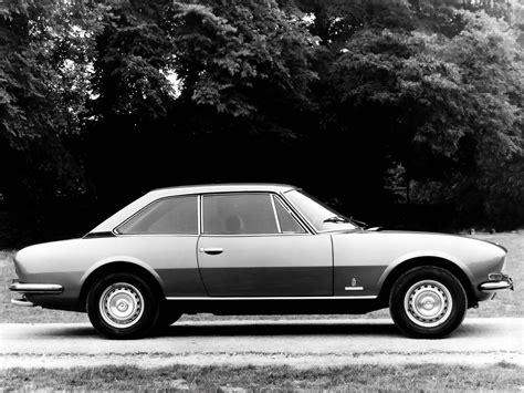 peugeot 504 coupe peugeot 504 coupe specs 1974 1975 1976 1977 1978