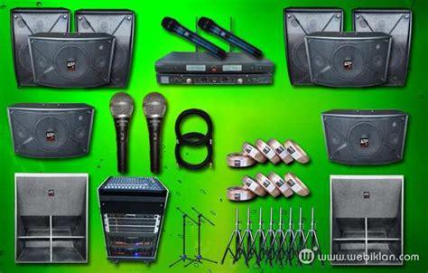 Mixer Audio Terbaik pusat jual sound system paket harga terbaik dan