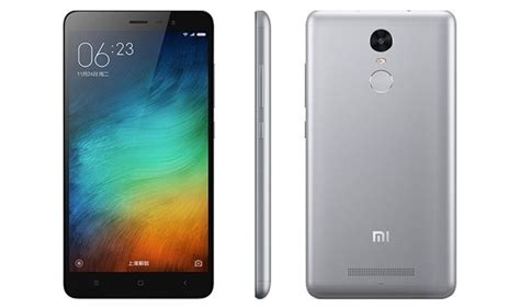 harga hp xiaomi redmi note 3 pro baterai 4000 mah dan layar hd gaptequ anti gaptek