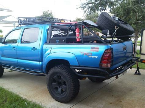 Build A Toyota Tacoma 128 Best Images About Toyota Tacoma Overland Build On