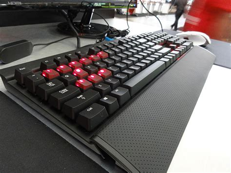 how to clean corsair k70 review corsair vengeance k70 f 243 rum adrenaline um dos