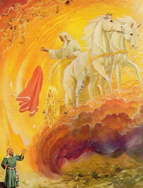 elijah and chariot of fire tucker days tuckerdaysremembered com