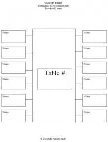 table plan templates free templates from vancity vancity