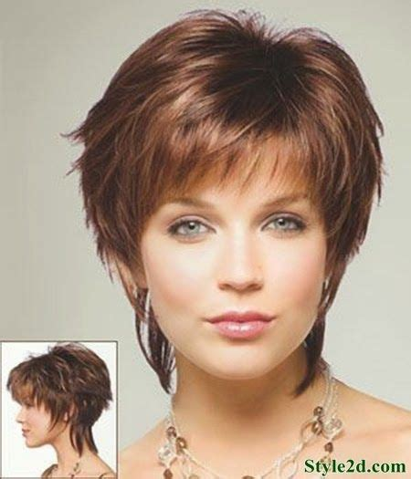 pictures of haircuts with lots of volume around crown short layered hairstyles for women s for women mom and