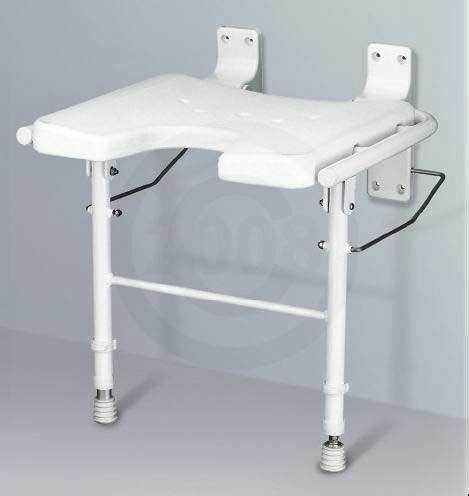 wall mounted shower seat ireland wall mounted shower seat on sale with 120 low price