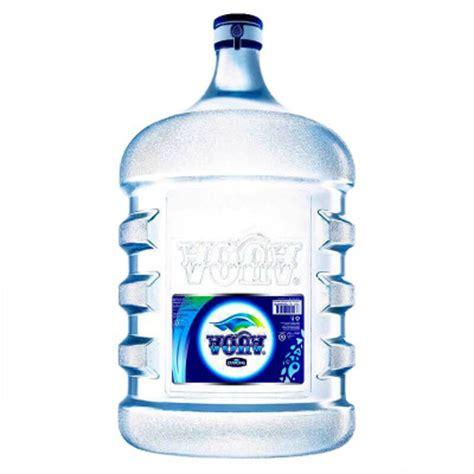 Minyak Isi Ulang Zippo aqua gallon 19 l citra utama sembako