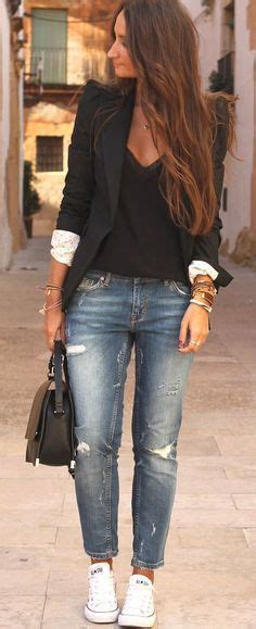 Converse Fall Internship Mba by Best 25 Casual Looks Ideas On Work Fashion