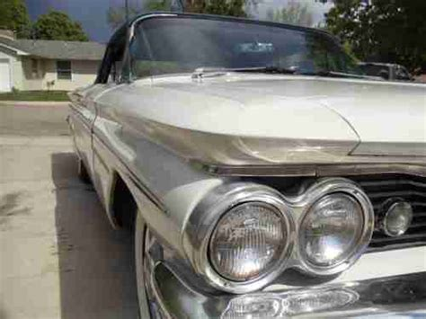boise car upholstery sell new 1960 pontiac catalina convertible tri power tri
