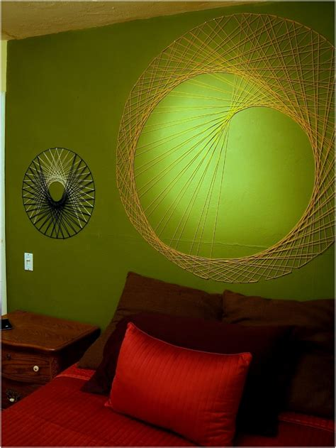 Diy String Wall - top 10 stunning diy string top inspired