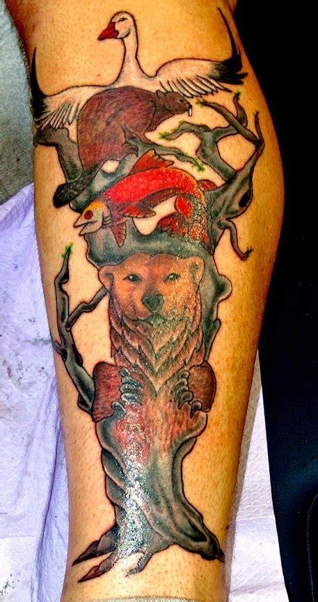 tattoo animal totem animal totem tattoo tattoos pinterest