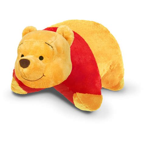 Pooh Pillow Pet by Disney Pillow Pets Interior Home Design