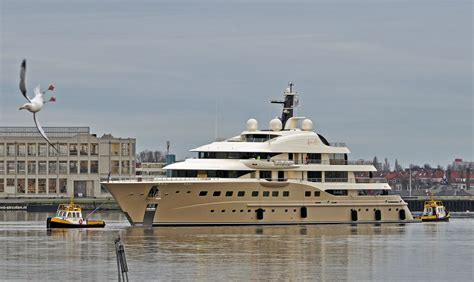yacht cost how much does a superyacht actually cost