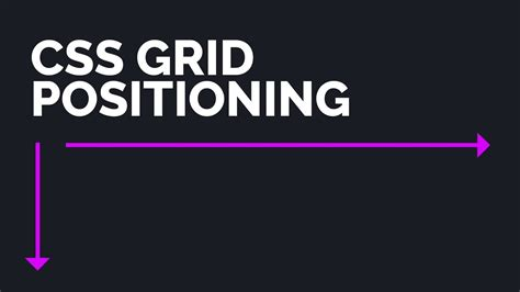 tutorial on css positioning the ultimate css grid positioning tutorial youtube