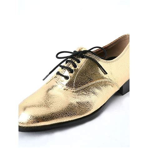 dress shoes gold mens glitter gold lace up oxfords dress shoes