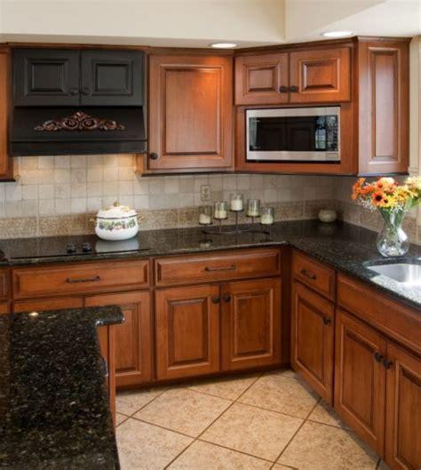 dark granite countertops photos of cabinet combinations graniterra