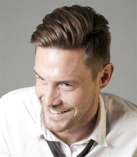 mens business hairstyle 14 business hairstyles mens hairstyles 2017