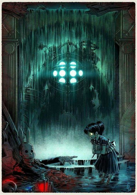 594 best bioshock images on pinterest videogames