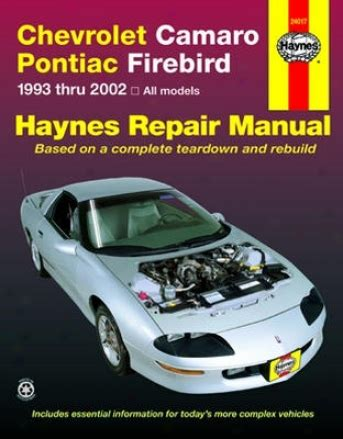 auto manual repair 2002 chevrolet camaro parental controls otc gm tech 2 deluxe kit with candi the your auto world com dot com