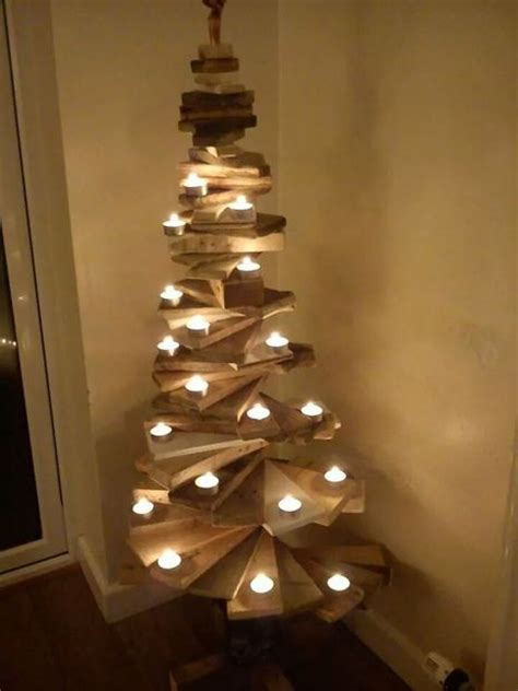 creative diy wood pallet ideas