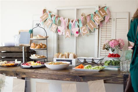 shabby chic baby shower ideas shabby chic baby shower vintage theme ideas