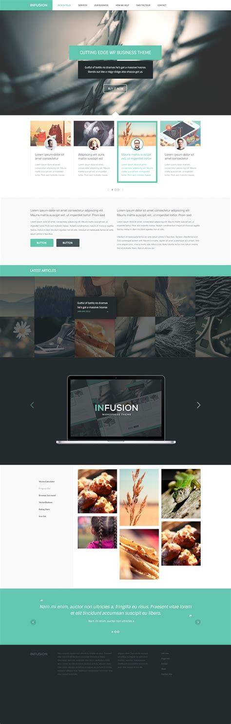 templates like website 15 best free psd website templates 2016 webdesignlike