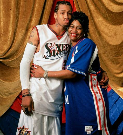 Allen Iverson Criminal Record A I And Boys Who Allen Iverson And Sons