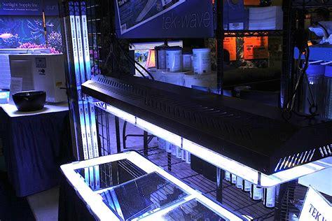 Vho Aquarium Lighting Fixtures Tek Wave T5 Vho Fixture