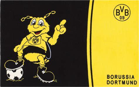 Borussia Dortmund Teppich Bvb Teppich 110x170 Cm Ebay
