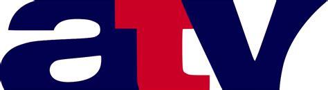 atv logo file atv logo svg wikimedia commons