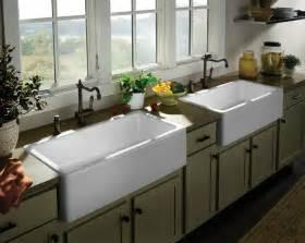shape white kitchen sink