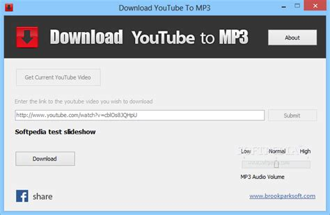 download youtube mp