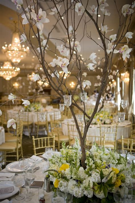 beautiful summer wedding centerpieces inspirations ohh