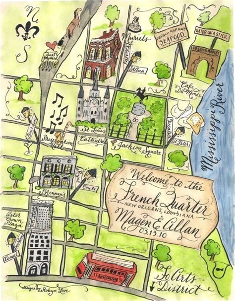 map of quarter 12 best images about save the date on cards jazz and how to draw