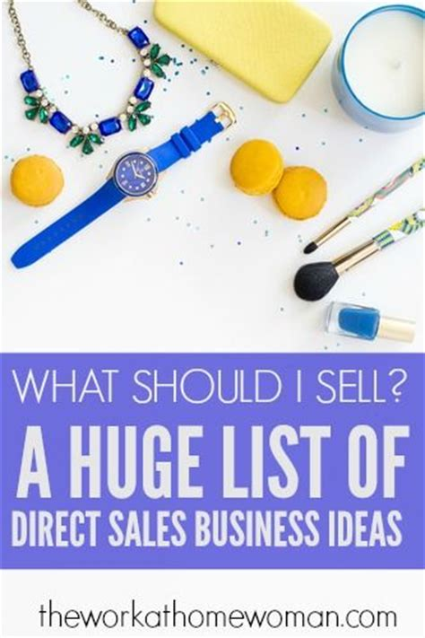 Home Business Ideas Sales 1000 Images About Direct Sales Companies On