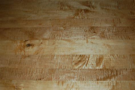 Curly Maple Flooring   Flooring Ideas and Inspiration